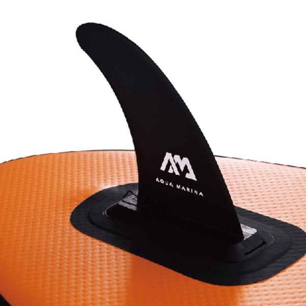 aqua marina paddle gonflable sup aileron planche pvc stabilité qualité