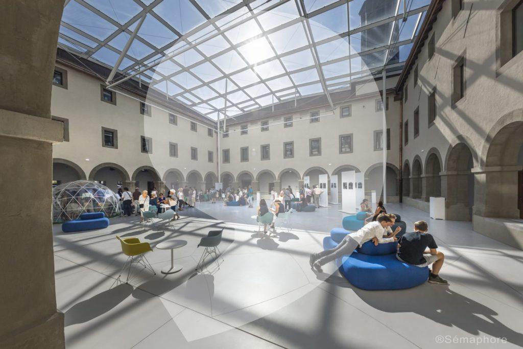 thonon musée activité séjour infos centre ville chablais