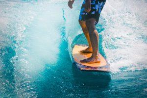 eau lac léman wakesurf vague bateau infos activités thonon annecy evian