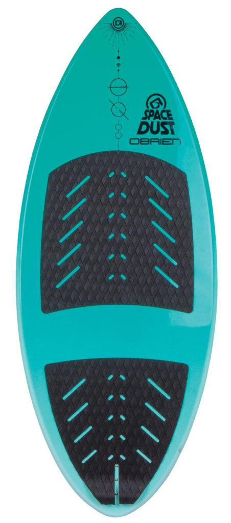 skimboard board style sport wakesurf stabilité surf bateau vague wake
