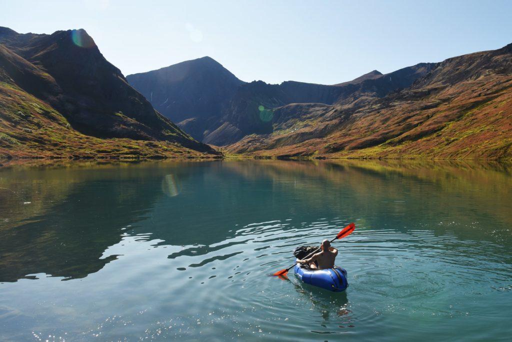 amazon challenger pratique explorer bord sac pagaie naviguer étanche canoë