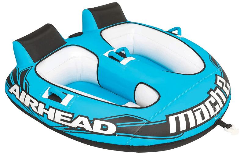 bouée tractée bateau gonflable eau achat amazon