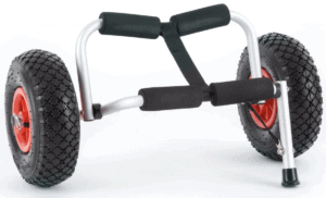 accessoire paddle chariot transport
