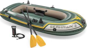 bateau intex seahawk gonflable pêche pneumatique modèles meilleurs taille eur sac poids avis type