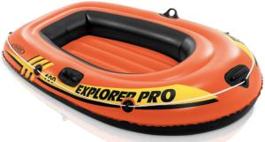 Intex explorer pro 100 bateau gonflable pvc rames enfants gonflables amazon achat stock prix